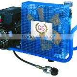 300bar air compressor for refilling cylinders