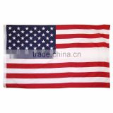 Custom Different Size Polyester Printing American Flag                                                                         Quality Choice