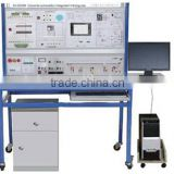 Industrial Automation Integrated Training Equipment XK-DQZN6 for Educational PLC training