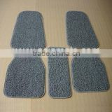 Good Quality Dot Backing Full Set PVC Coil Mat for Cars