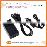 AC Adapter Power for SONY NP-F970 F750 F550 LED ligth YN300 CN126 W260