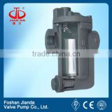 Japan inverted bucket steam trap valve/water trap valve we are wholesaler welcome field investigation