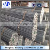 Concrete Material Thread Screw Deformed Rebars/Reinforced Steel Bars/Galvanized Rebar Binding Wire for Construction