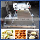 High Performance Pistachio Nut Opening Machine,macadamia nut cracker machine
