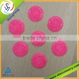 shaped flower pvc resin iran