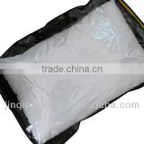 Accept customized recyclable transparent PVC clear pillow plastic bag for sale                                                                         Quality Choice
