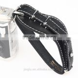 New fashion first layer of Leather Digital/SLR Camera Wrist Strap Hand Grip for Canon for Nikon..etc.. VDS5