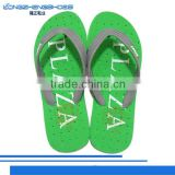2014 new design rubber slipper manufacturers