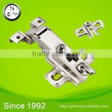 with 23 years manufacture experience factory cabinet and furniture door aluminium frame hinge