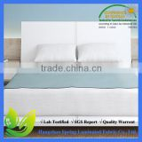 China supplier Double bed design allergy free anti-bacterial fitted sheet style mattress protector                                                                                                         Supplier's Choice