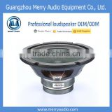 230W 10 inch subwoofer speaker driver low frequency professional loudspeaker 10 inch audio speaker
