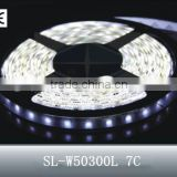 Car strip light 5050 smd 300 pcs good quality factory price led light