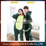 Wholesale professional funny cosplay costume christmas dinosaur mascot costume
