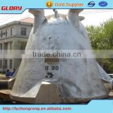 Cast Slag Pot for Steel Plants Steel Mill Iron-works