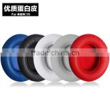 Blue headband rubber cushion Replacement Rubber pad for Studio2.0 Headphone Repair parts