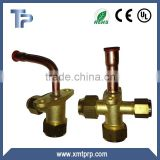 1/4'' Air conditioner valve / Split air condition valve / Air conditioner service valve