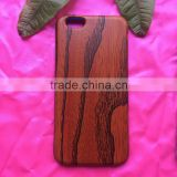 Wooden phone case for iphone wood grain case with soft tpu