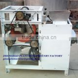 Hot sale wet peanut peeling machine/ almond peeling machine