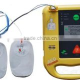 MCS-AED-T CE Approved Hospital Defibrillator Trainer AED Machine                                                                         Quality Choice