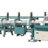 High Speed Aluminum Profile/ Pipe/Tube cutting machine manufacturer in China                                                                         Quality Choice