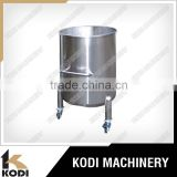 KODI High Quality Stainless Steel Storage Tank Stroage Container Vessel