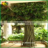 fake plant for decoration artificial banyan tree for sale