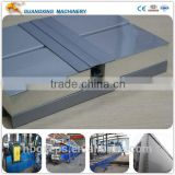 FRP EPS cheapest sandwich panel price with polyurethane PU available                                                                         Quality Choice