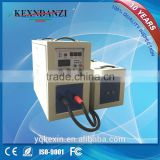 Best seller KX-5188A35S 35kw three phase high frequency induction copper melting furnace
