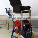 Inspection Camera for Boreholes/Water Well /Sewers, Deep Well Inspection System