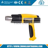Power tools 2000w electric mini cordless heat gun