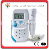 SY-C023 clinical portable Fetal Doppler machine home care Fetal Doppler