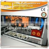 Full Automatic PVC Double Pipe Belling Machine, expanding machine