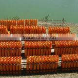fiberglass mortar firework tube for commerical fireworks display project