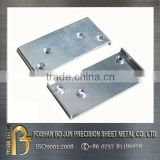 China manufacturer custom made metal stamping products , forging stamping metal accessories