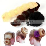 1Pcs Women Ladies Magic Style Hair Styling Tools Headwear Hair Rope Hair Band Accessories