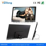 1920*1080 resolution 27inch android industrial grade tablet pc with RK3188 Quad Core CPU