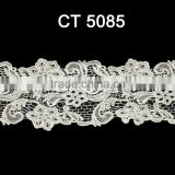 Lace facric ~Lace trim ~Hot sell trimmings 2015