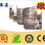 Fe-Cr-Al,Ni-Cr, pure nickel heat resistant insulation for electrical wire(SGS certificate,ISO 9000)