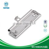 Made in China 100mm binder clip, metal wire clip with metal hanger
