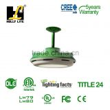 ETL AND DLC APPROVAL 60W LED Low bay with Modern Designed