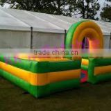 Popular Outdoor Exciting Games Inflatable Foam Pit For Party