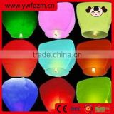 cheap chinese hot air balloon paper lantern