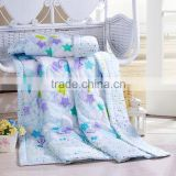 Luxurious Skin-Friendly Chinese Silk Jacquard queen size Duvet Cover 240x260/sheets china suppliers