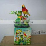 Battery Operated bird toy PAF666-1.