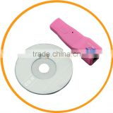 USB 2.0 to RJ45 Lan Network Ethernet Adapter 10/100Mbps MAC PC Win7 32/64 Bit Pink from Dailyetech