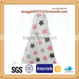 100%cotton Microfiber Pigment Printed Bed Sheets Fabric for Bedding/Home Textile from China