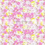 custom printing 100% cotton flannel fabric for bed sheets