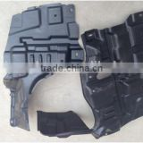 Lower Under Engine cover for yaris vois 2014