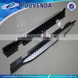 China supplier Running Board Side Step bar For X1 E84 SUV 4*4 auto decorative accessories