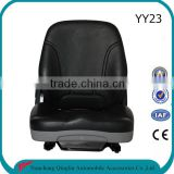 China construction machinery replacement parts heavy equipment seat(YY23)